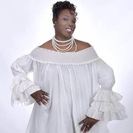 Tia Titus